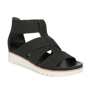 Dr. Scholl's Got This Wedge Sandal - Black